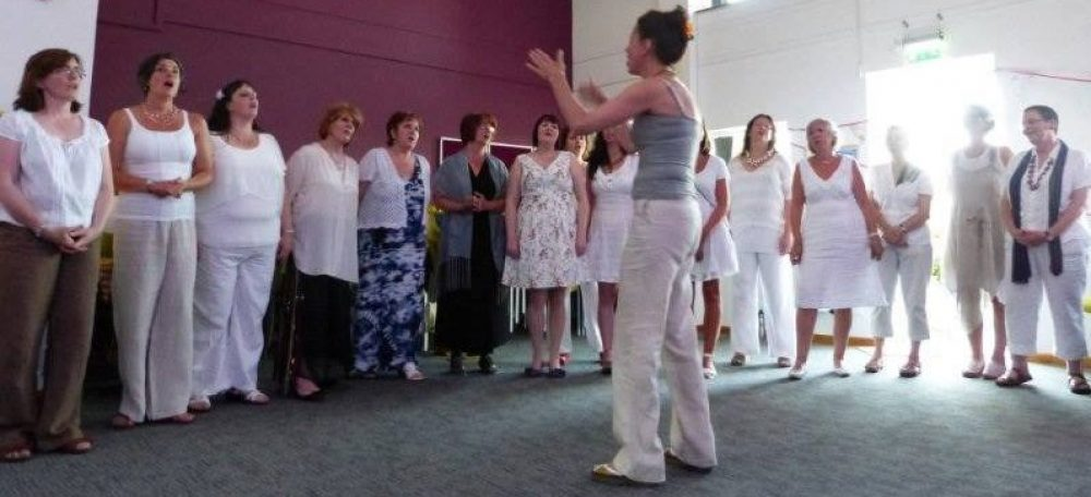 Keele Womens Community Choir